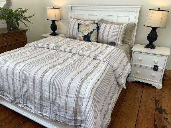 platform bed set