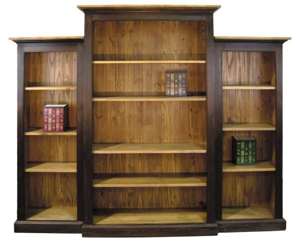 nesting bookcase