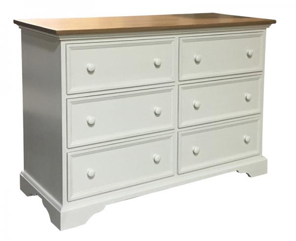 woman's dresser