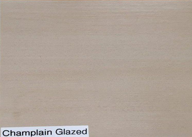 Champlain Glazed