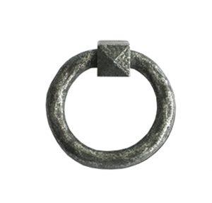 Pewter Ring Pull