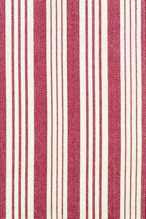 Birmingham Red Woven Cotton Rug