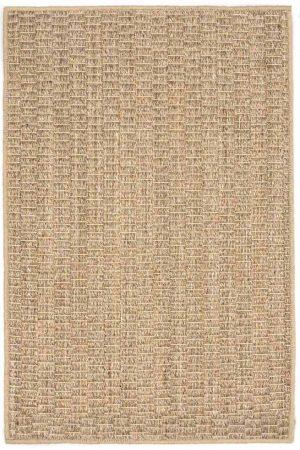Wicker Natural Woven Sisal Rug